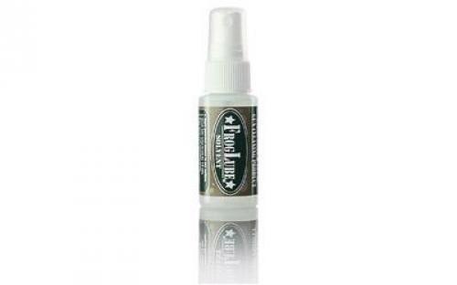 Solvent Spray, 1 oz.