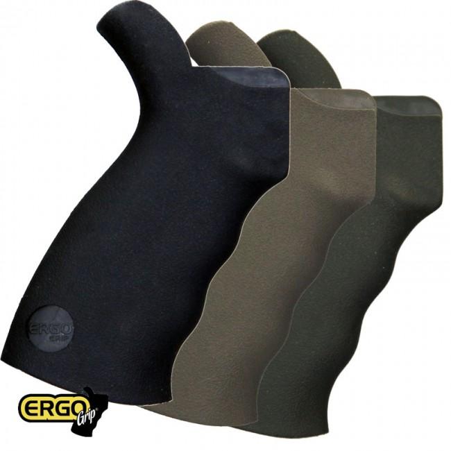 Ergo Suregrip (AR 15/10) - Black