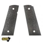 Ergo XT/XTO 1911 Grips - Square/Black