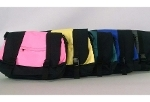 Carry Cleanly Messenger Bag (Assorted Colors)
